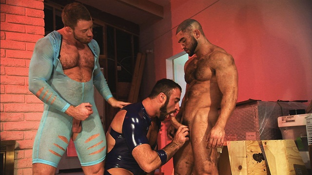 Francois Sagat Shay Michaels Spencer Reed Incubus Download Full Stud Gay Porn Movies Here
