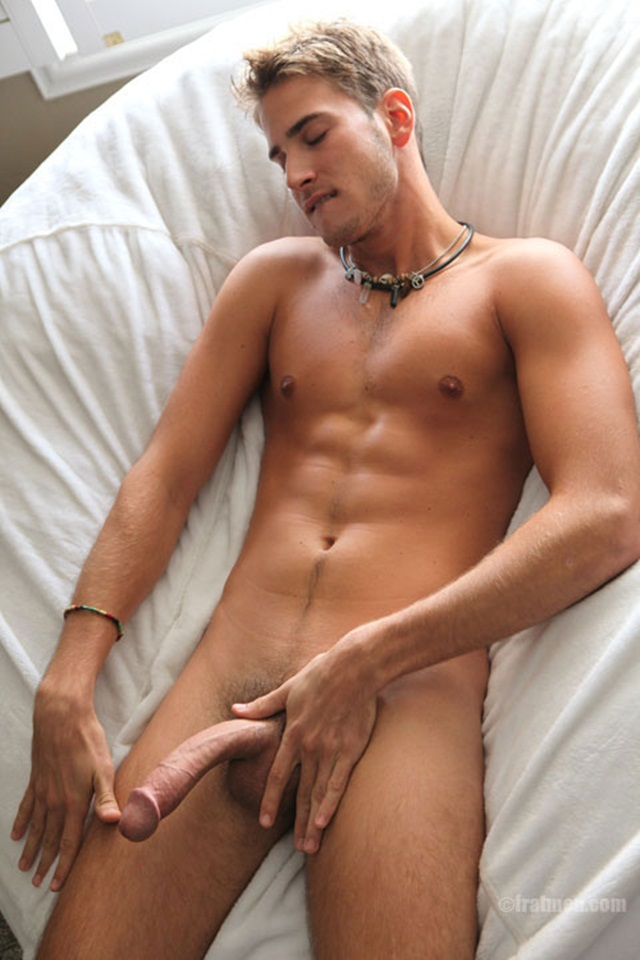 Fratmen Connor more mature manly with a huge cock which he jerks off for us Download Full Stud Gay Porn Movies Here