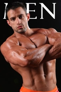 Manifest Men Naked Hung Muscle Bodybuilders Alejandro photo11 - Manifest Men: The worlds hottest muscle guys