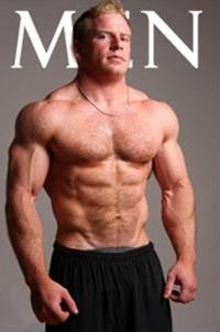 Manifest Men Naked Hung Muscle Bodybuilders Ben Kieren photo11 - Manifest Men: The worlds hottest muscle guys