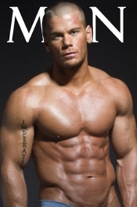 Manifest Men Naked Hung Muscle Bodybuilders Damon Danilo photo11 - Manifest Men: The worlds hottest muscle guys