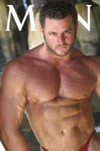 Manifest Men Naked Hung Muscle Bodybuilders Frank DeFeo photo11 - Manifest Men: The worlds hottest muscle guys