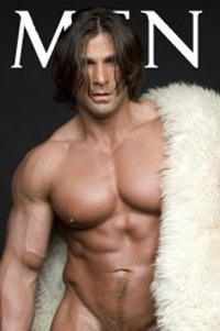 Manifest Men Naked Hung Muscle Bodybuilders Giovanni Volta photo11 - Manifest Men: The worlds hottest muscle guys
