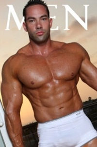 Manifest Men Naked Hung Muscle Bodybuilders Hadyn Taggert photo11 - Manifest Men: The worlds hottest muscle guys
