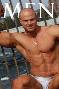 Manifest Men Naked Hung Muscle Bodybuilders Kyle Stevens photo11 - Manifest Men: The worlds hottest muscle guys