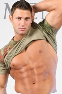 Manifest Men Naked Hung Muscle Bodybuilders Mike Buffalari photo11 - Manifest Men: The worlds hottest muscle guys