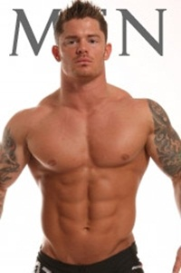 Manifest Men Naked Hung Muscle Bodybuilders Mitchell Rock photo11 - Manifest Men: The worlds hottest muscle guys