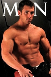 Manifest Men Naked Hung Muscle Bodybuilders Sean Patrick photo11 - Manifest Men: The worlds hottest muscle guys