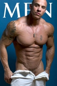 Manifest Men Naked Hung Muscle Bodybuilders Vin Marco photo11 - Manifest Men: The worlds hottest muscle guys