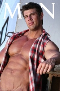 Manifest Men Naked Hung Muscle Bodybuilders Zeb Atlas photo11 - Manifest Men: The worlds hottest muscle guys