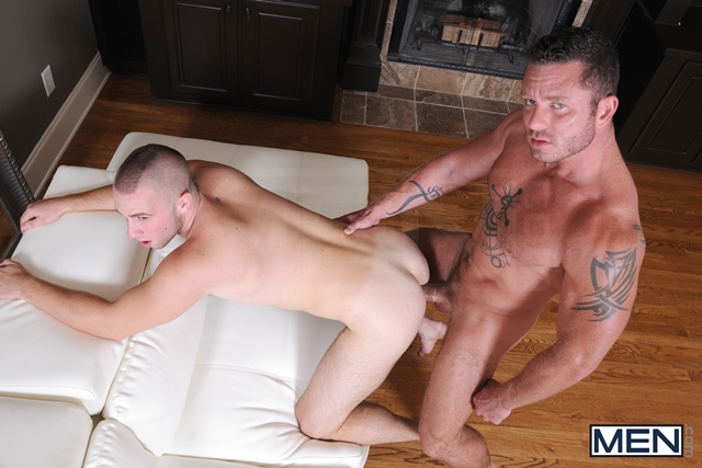 Drill My Hole Hot peeping tom Atticus Benson gets busted by Charlie Harding now hes fucked 07 Ripped Muscle Bodybuilder Strips Naked and Strokes His Big Hard Cock torrent photo11 - Drill My Hole - Hot peeping tom Atticus Benson gets busted by Charlie Harding now he's fucked