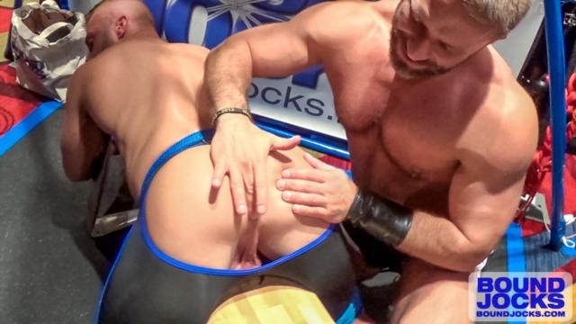 Dirk-Caber-and-JR-Bronson-Bound-Jocks-muscle-hunks-bondage-gay-bottom-boy-hogtied-spanking-bdsm-anal-abuse-punishment-asshole-abused-02-pics-gallery-tube-video-photo
