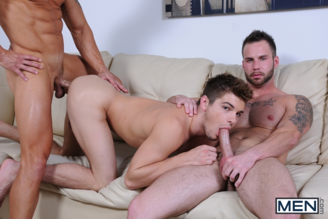 Chris Bines and Johnny Rapid Men com Gay Porn Star hung jocks muscle hunks naked muscled guys ass fuck group orgy 09 gallery video photo1 - Chris Bines and Johnny Rapid