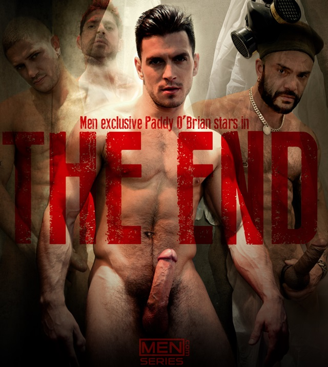 Paddy OBrian and Dato Foland Men com Gay Porn Star hung jocks muscle hunks naked muscled guys ass fuck group orgy 013 gallery video photo2 - Paddy O'Brian and Dato Foland