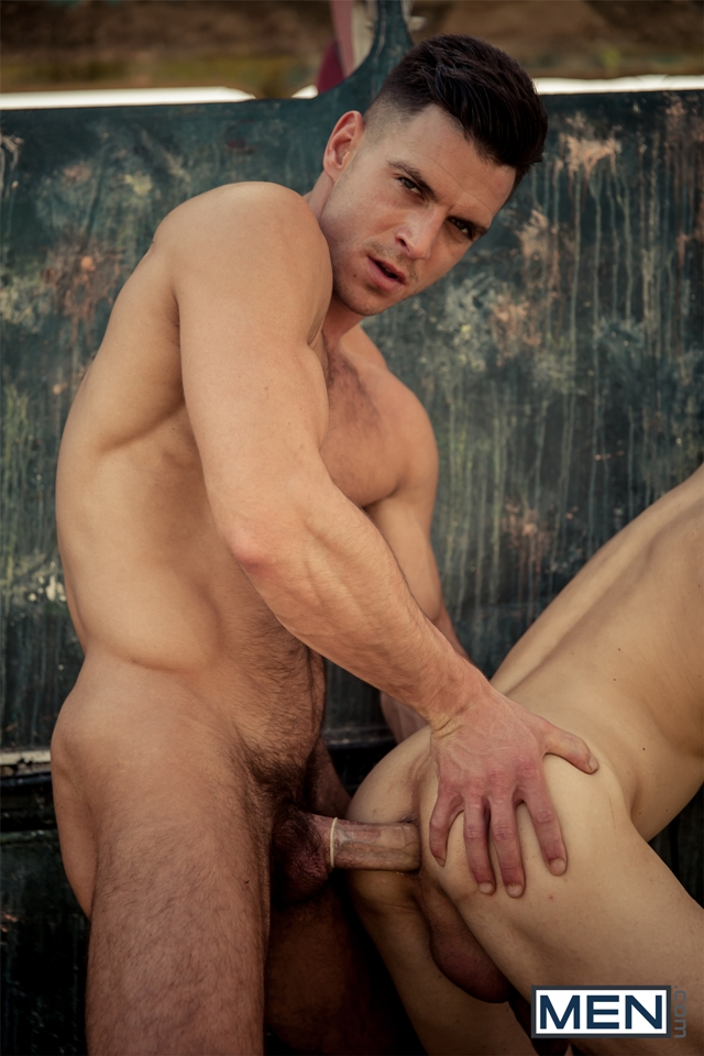 Men com Paddy OBrian fucks newcomer Allen King Prisoner of War young tight ass pounded hard massive cock 011 male tube red tube gallery photo1 - Paddy O'Brian and Allen King