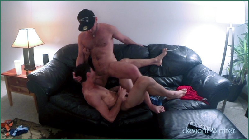DeviantOtter cocksucker sexy dude young boy deep throating low hanging balls big dick hole fucked 006 tube download torrent gallery sexpics photo - Lowhanger Bangers
