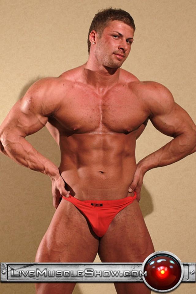 Kane Griffin