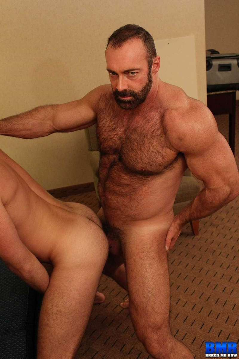 breed me raw  BreedMeRaw Owen Powers Hairy Muscle God Brad Kalvo bareback fuck big daddy cock hot jizz load slut hole 014 tube download torrent gallery sexpics photo Brad Kalvo and Owen Powers