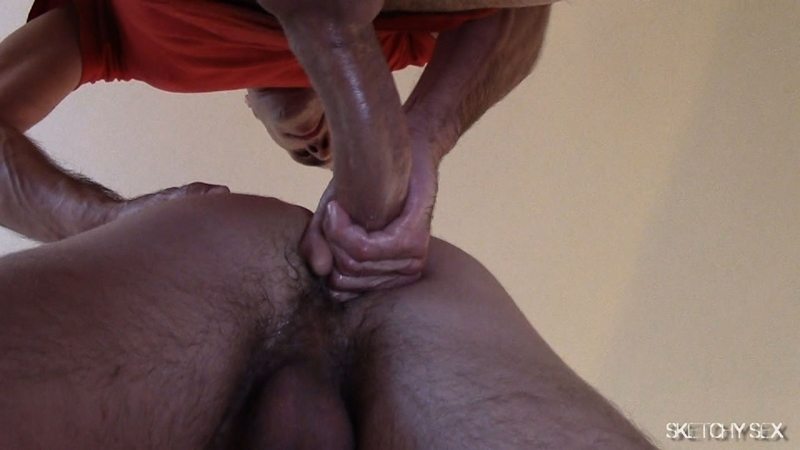 sketchy sex  SketchySex rammed huge 10 inch monster cock second penis seed deep fucked dumping their loads 008 tube download torrent gallery sexpics photo Fuck His Load in 3