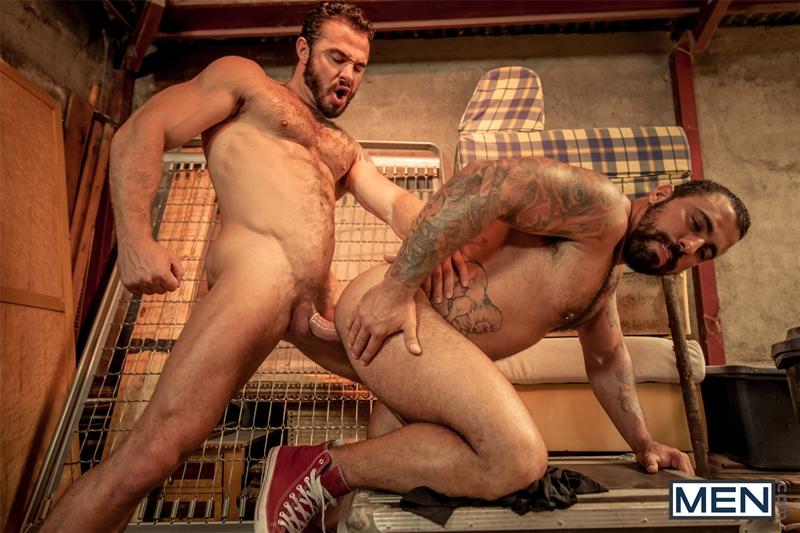 Jessy Ares and Ricky Ares hardcore fucking