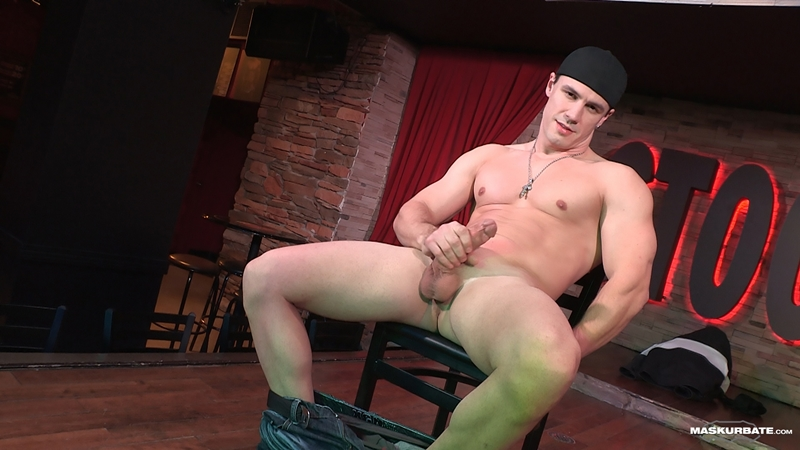 Gay stripper video sex porn