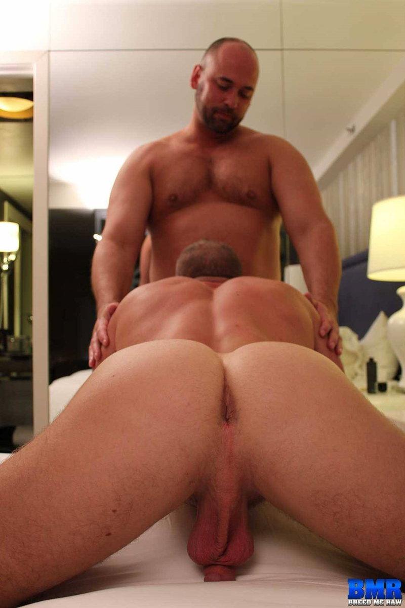 Gay bareback glory holes