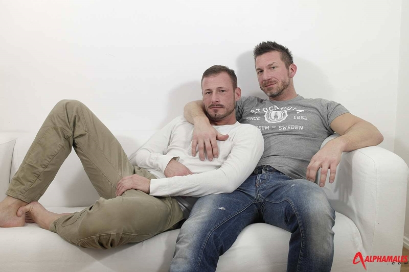 Alphamales Tomas Brand Logan Rogue bearded muscle butt fucker long dick ass pounding fucked shoots creamy load tattooed 001 tube download torrent gallery sexpics photo - Tomas Brand and Logan Rogue