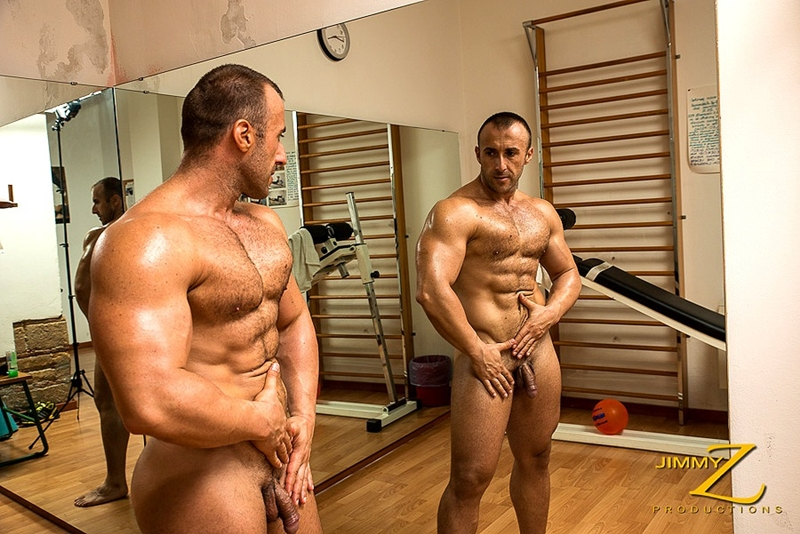 JimmyZProductions european older mature nude bodybuilder Italy beefy guy sexy torso hard muscles workout gym 001 tube download torrent gallery photo - Alexandru