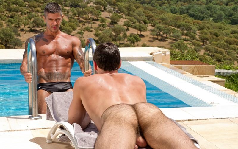 Goran and Dario Beck