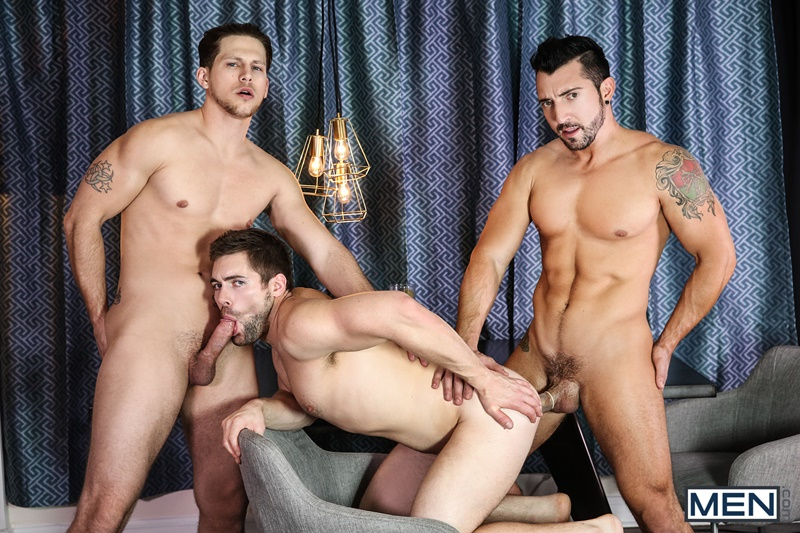 Men Sexy young muscle dudes Jimmy Durano Roman Todd Griffin Barrows hardcore ass fucking ripped six pack abs anal rimming cocksucking 001 gay porn sex gallery pics video photo - Sexy young muscle dudes Jimmy Durano, Roman Todd and Griffin Barrows hardcore ass fucking