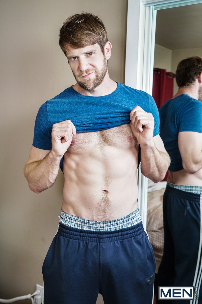 Men sexy Hairy chested naked man hunk Colby Keller tight ass hole fucked Ashton McKay big thick dick men kissing 005 gay porn sex gallery pics video photo - Hairy chested hunk Colby Keller's tight asshole fucked hard by Ashton McKay's big dick