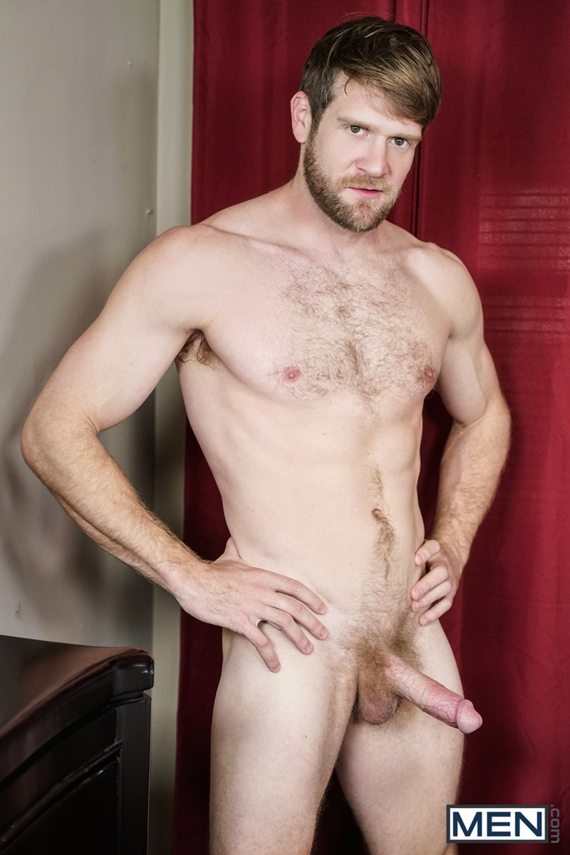 Men sexy Hairy chested naked man hunk Colby Keller tight ass hole fucked Ashton McKay big thick dick men kissing 010 gay porn sex gallery pics video photo - Hairy chested hunk Colby Keller's tight asshole fucked hard by Ashton McKay's big dick