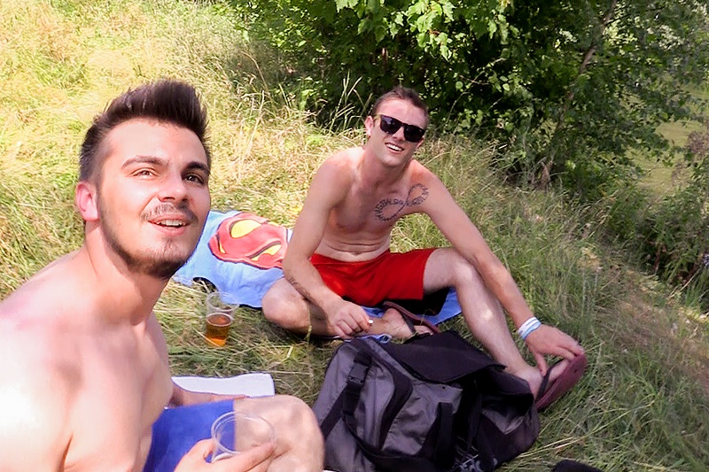 CzechHunter young naked sexy czech straight boy gay for pay first time anal sex men fucking asshole smooth chest 001 gay porn sex gallery pics video photo - Czech Hunter 310