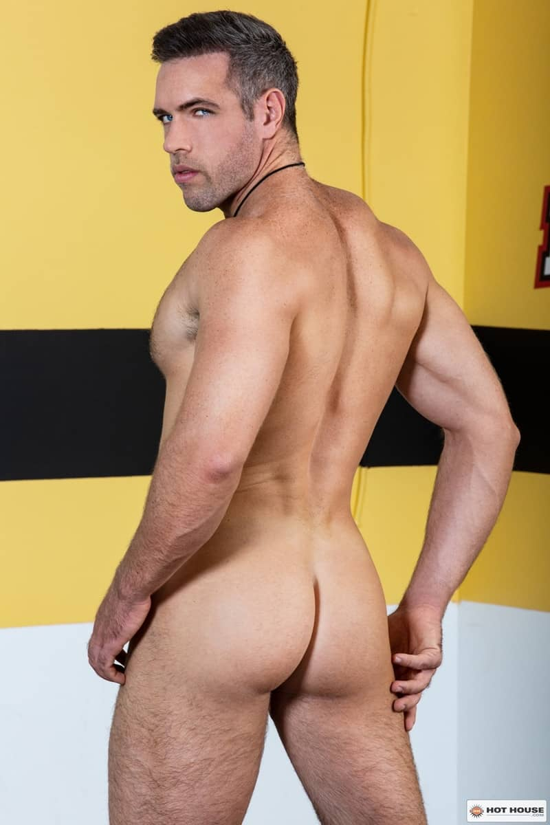 Men for Men Blog Alex-Mecum-Tristan-Hunter-Gorgeous-muscled-stud-fucks-tight-bubble-ass-huge-cock-Hothouse-003-gay-porn-pics-gallery Gorgeous muscled stud Alex Mecum fucks Tristan Hunter's tight bubble ass with his huge cock Hothouse
