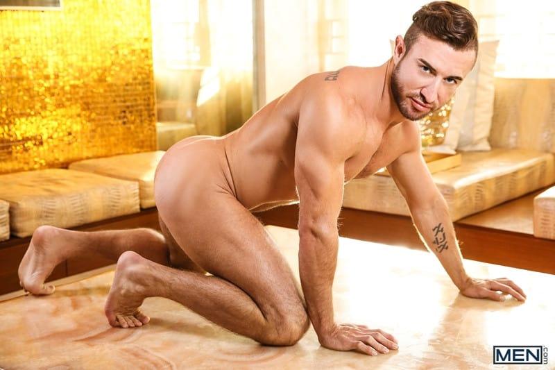 Men for Men Blog Diego-Sans-Grant-Ryan-Dark-sexy-muscle-hunk-fucks-hot-bubble-butt-ass-Men-007-gay-porn-pics-gallery Dark and sexy muscle hunk Diego Sans fucks Grant Ryan hot bubble butt ass Men