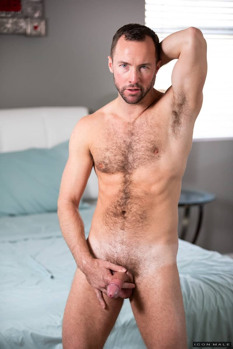 Men for Men Blog Gay-Porn-Pics-027-Alex-Hawk-Lucas-Leon-huge-cock-fucks-bubble-butt-asshole-balls-deep-IconMale Alex Hawk's huge cock fucks Lucas Leon's bubble butt asshole balls deep Icon Male