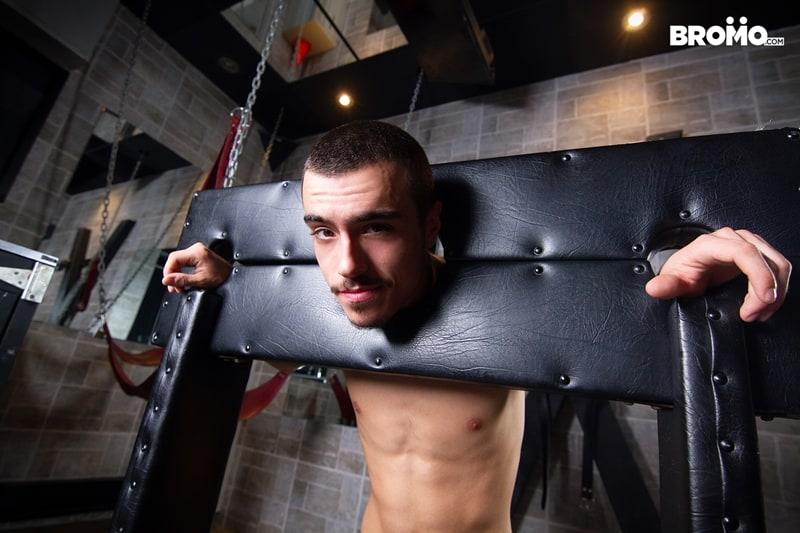 Master-Ryan-Bones-abuses-Sean-Peek-stretched-asshole-dungeon-Bromo-009-Gay-Porn-Pics