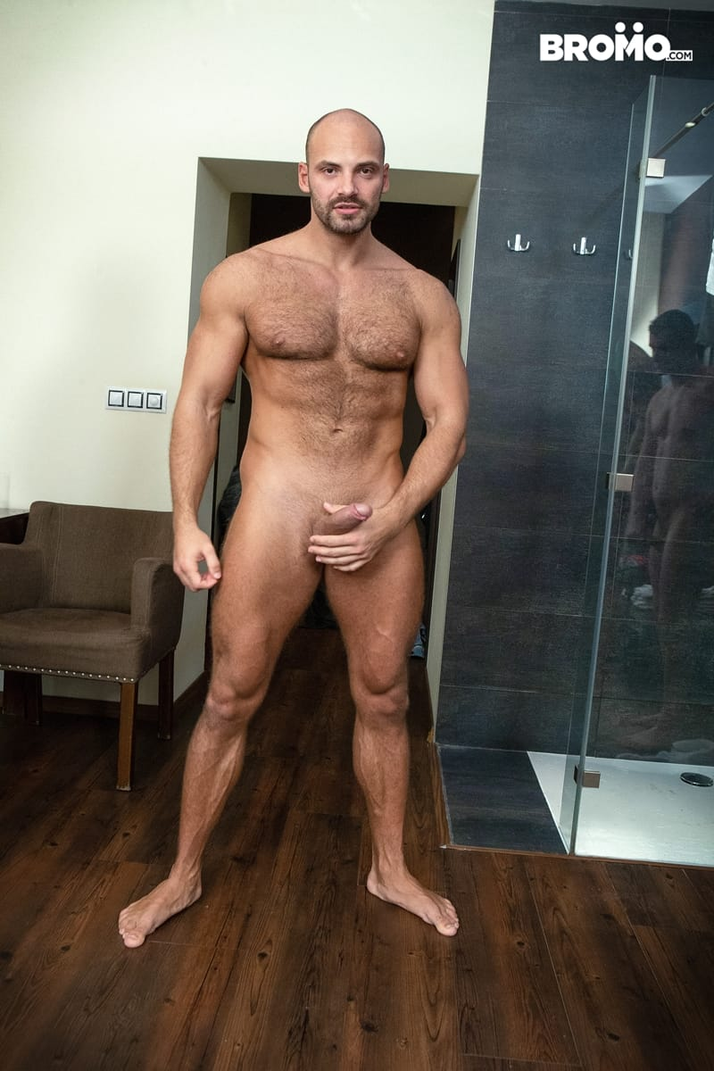 Bromo-Hot-naked-sub-dude-four-masked-men-bareback-fucking-ass-holes-003-gay-porn-pictures-gallery