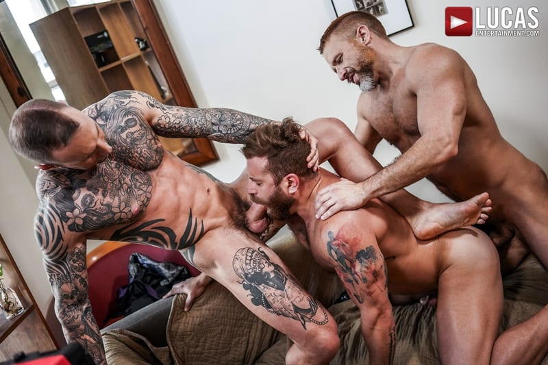 Riley-Mitchel-services-his-bosses-Dylan-James-and-Dirk-Caber-LucasEntertainment-024-Gay-Porn-Pics