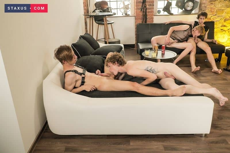 Hot blonde young studs John Hardy fucked hard Timmy Williams huge twink dick 001 gay porn pics - Hot blonde young studs John Hardy fucked hard by Timmy Williams' huge twink dick