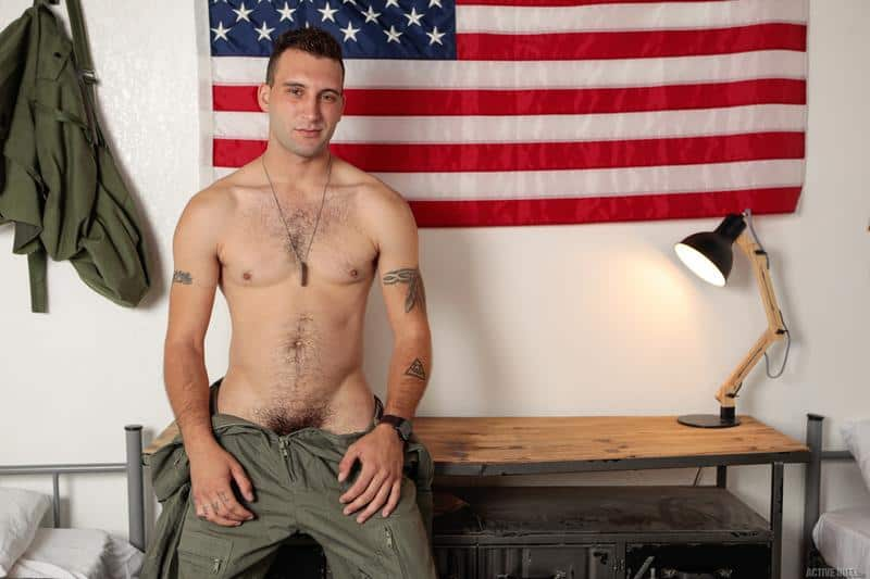 Hot army recruit Trent Marx hot hole bare fucked hairy chested hunk Jesse Prather huge raw dick 0 gay porn pics - Hot army recruit Trent Marx's hot hole bare fucked by hairy chested hunk Jesse Prather's huge raw dick