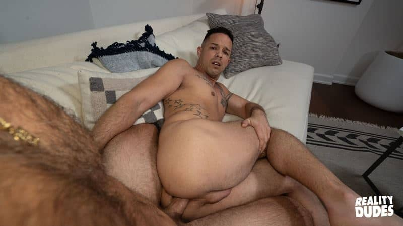 Str8 Chaser Pizza Delivery Boy hot hole barefucked big dick 018 gay porn pics - Str8 Chaser Pizza Delivery Boy's hot hole barefucked by a big dick
