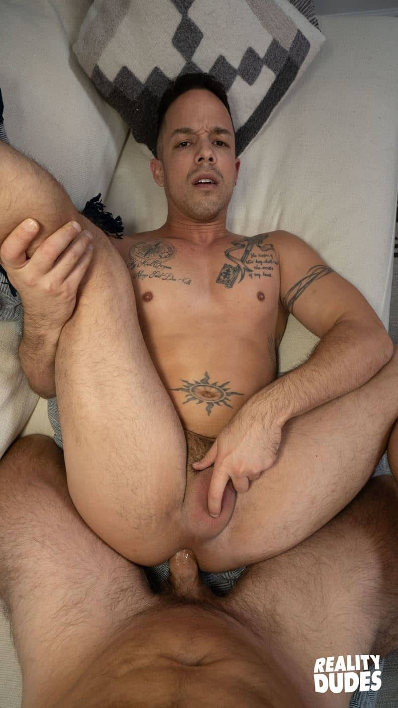 Str8 Chaser Pizza Delivery Boy hot hole barefucked big dick 020 gay porn pics - Str8 Chaser Pizza Delivery Boy's hot hole barefucked by a big dick