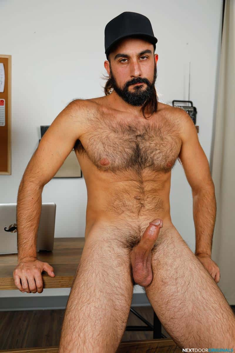 Sexy ripped stud Justin Matthews hot asshole raw fucked hairy chested hunk Mason Lear huge dick 2 gay porn pics - Sexy ripped stud Justin Matthews's hot asshole raw fucked by hairy chested hunk Mason Lear's huge dick
